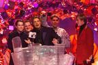 Image 3: Accepting an award at the MTV Europe Music Awards