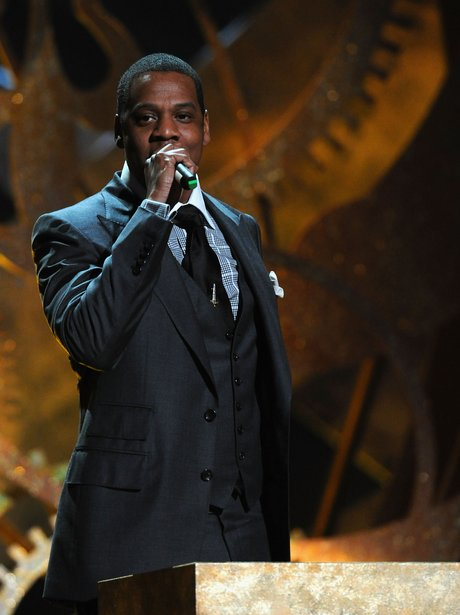 Jay Z: What's My Name? Music Stars