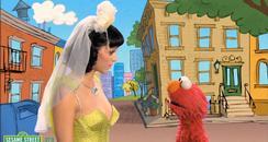 Katy Perry - Sesame Street
