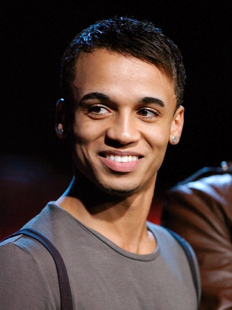 Aston Merrygold Has A Crush On... - Guess The Celebrity ... Daniel Radcliffe Instagram