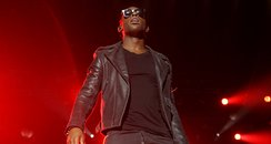 Tinie Tempah - Jingle Bell Ball