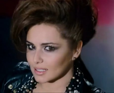 L'Oreal with Cheryl Cole