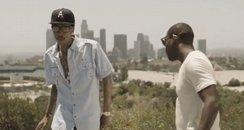 Tinie Tempah - Till I'm Gone feat. Wiz Khalifa