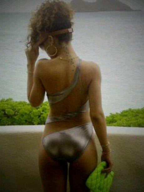 Rihanna s fitta galleri suggest you