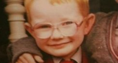 Ed Sheeran Baby Picture