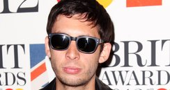 Example at the BRIT Awards 2012