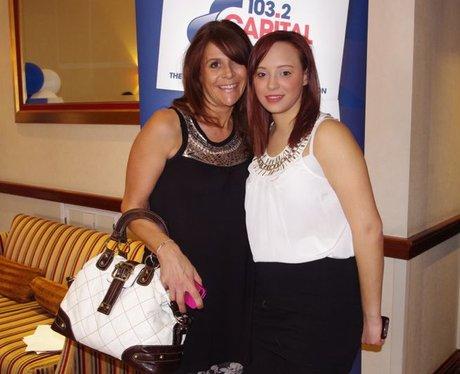 Capital FM Ladies Night