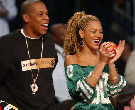 beyonce and jay dating