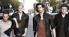 Lawson Official Promo Pic 2012