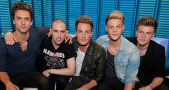 Lawson on Summertime Ball