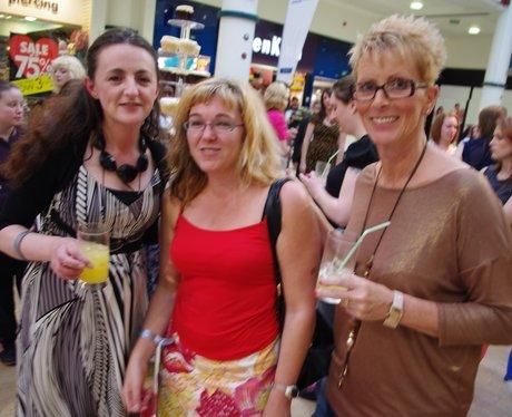 Victoria Centre - Ladies Night