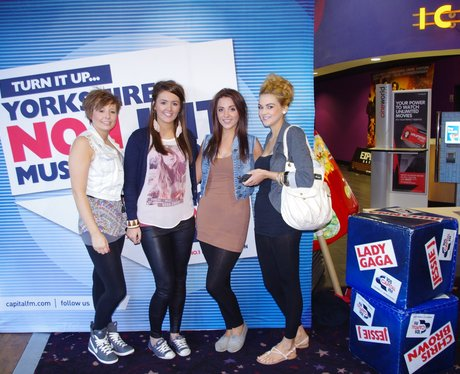 Cineworld Castleford