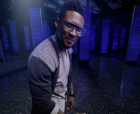 Usher In The Capital FM TV Advert 2012