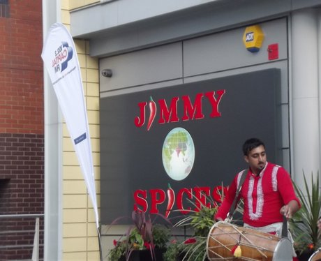 Jimmy Spices