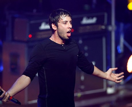 Example Live at iTunes Festival 2012