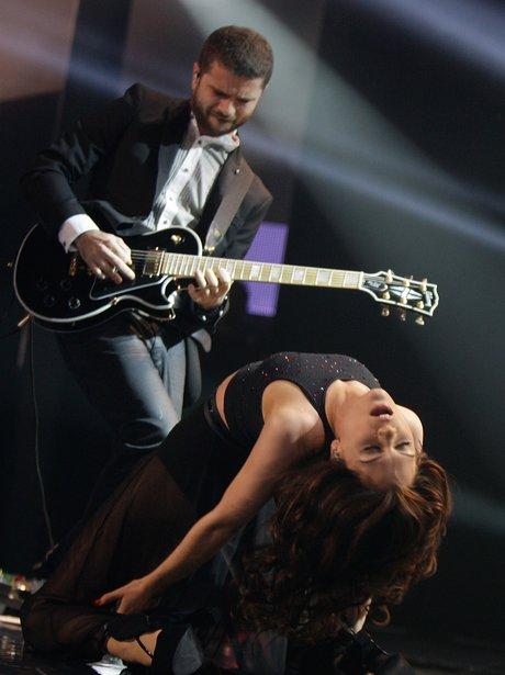 Jessie J live at iTunes Festival 2012