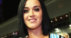 Katy Perry at F1 Grand Prix in Singapore