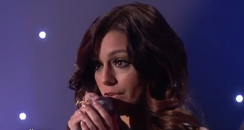 Cher lloyd performs on the Ellen Show