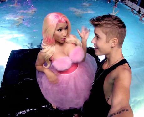 Justin Bieber Beauty And A Beat Lyrics Songs