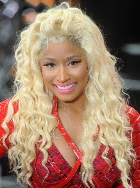 33 Nicki Minaj Her Real Name Is 101 Amazing Pop