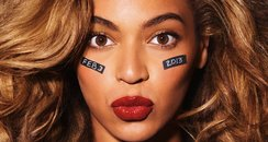 Beyonce's Superbowl picture