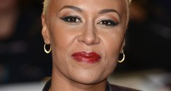 Emeli Sande at the Skyfall premiere