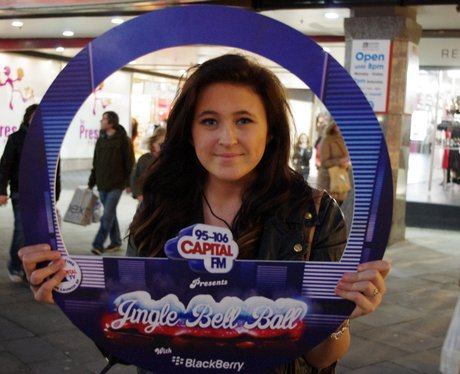 Jingle Bell Ball - Newcastle