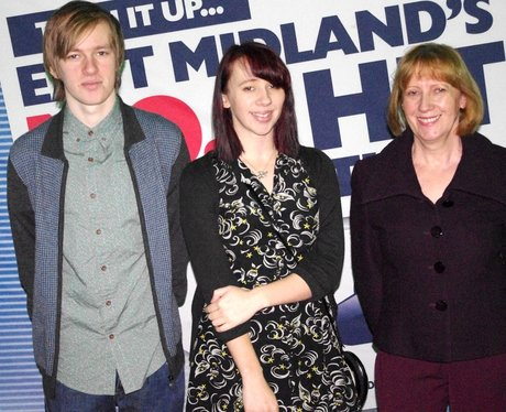 Leicester Mercury Young Achiever's Awards
