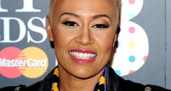 Emeli Sande BRIT Nominations 2013