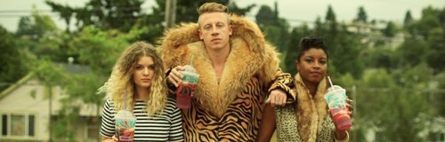 Macklemore - Thrift Shop