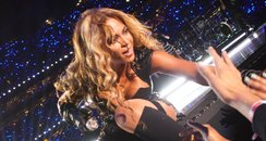 Beyone Super Bowl 2013