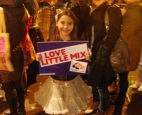 Little Mix Wolverhampton 2