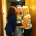 Image 9: Perrie Edwards with hers and Zayns mum