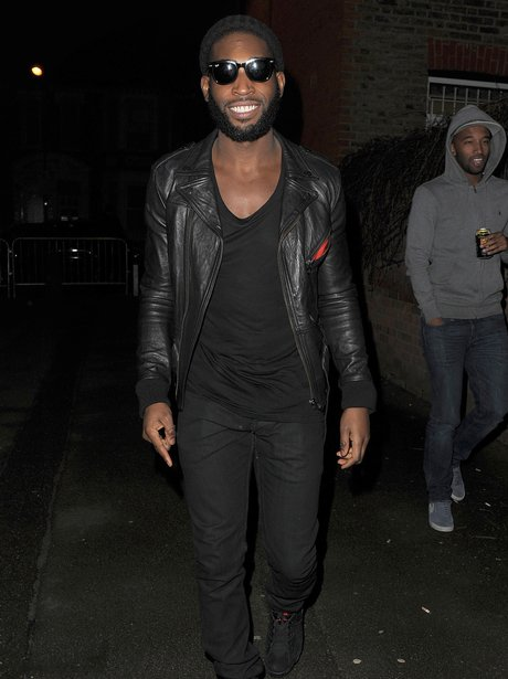 Tinie Tempah at Shepherd's Bush Empire