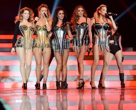 Girls Aloud 2013 uk tour
