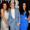Stooshe 2013 BRIT Awards