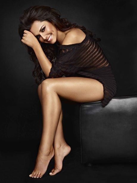 Cheryl Cole's new L'Oreal campaign