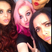 Image 9: Little Mix show off their new hair
