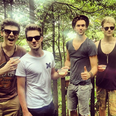 Lawson on holiday