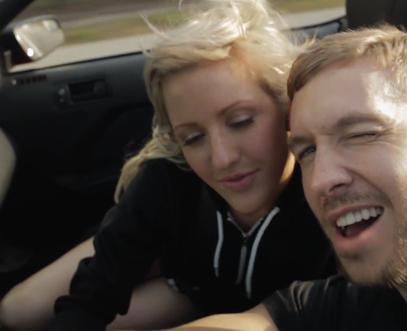 Ft your mp3 ellie i calvin harris download need love