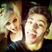 6. Perrie Edwards And Zayn Malik Say Hello With A Crackingly Good Selfie
