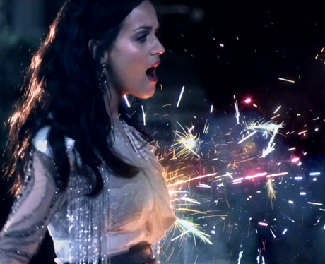 Katy Perry Firework video