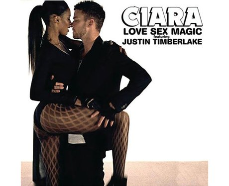 ciara love sex and magic 1368093321 view 0 Ciara Feat Justin Timberlake   Love Sex Magic