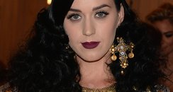 Katy Perry MET Ball 2013