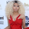 Nicki Minaj Billboard Music Awards 2013
