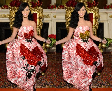 Spot the difference katy perry pop star quiz spot the difference