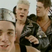 Image 3: Take That 'Do What You Like' video still with leather outfits
