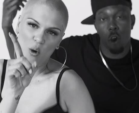Jessie J Wild Music Video