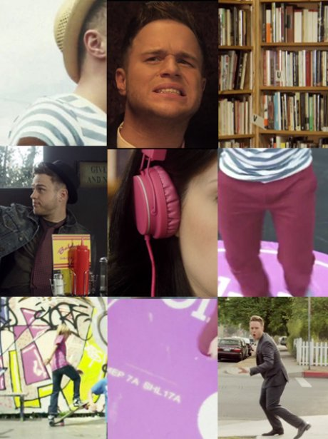 Guess The Olly Musr Videos