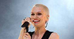 Jessie J Summertime Ball 2013